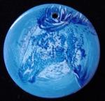 Blue Moon Horse